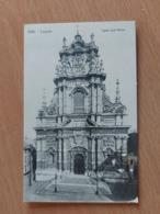 4286.LOUVAIN église Saint-michel - Ottignies-Louvain-la-Neuve