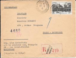 Lettre    1941  Censure  Censor Geoffnet Examiner Censura War - Guerre De 1939-45