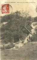 ENVIRONS DE GUINGAMP( GOUDELIN )( 22 COTES DU NORD  ) VALLEE DU BOIS DE LA ROCHE - Frankreich
