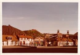 Auchel Fosse Chevalet Ancienne Photo - Plaatsen