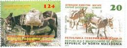 Kazakhstan Kasachstan MNH** 2019  Mi 1129 KB 5th Anniversary Of EAEU M - Gemeinschaftsausgaben
