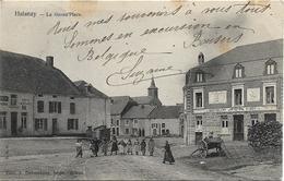 HALANZY La Grand' Place - Autres