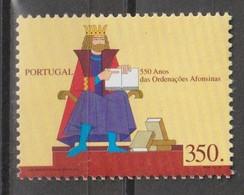 PORTUGAL CE AFINSA 2362 - NOVO - 1910 - ... Repubblica