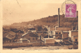 Homecourt, Abattoir Et Fabrique Solpa - Homecourt