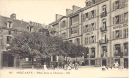 Pont Aven, Hotel Julia Et L'annexe - Pont Aven