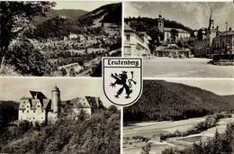 Germany / Leutenberg - Ansichtskarte Ungebraucht / Card Mint  (T932) - Leutenberg