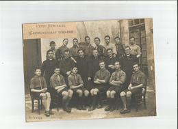 11 Castelnaudary Photo 220x160 Petit Seminaire Castelnaudary 1930-1931 Scouts - Castelnaudary