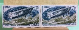 Poste Aérienne 1977( Neuf (Y&T N°50)- Coté 2€ (Tous De Bonne Qualité Garantie) - 1960-.... Postfris