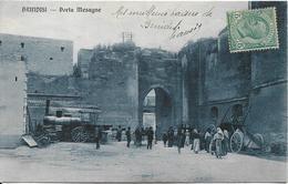 BRINDISI Porta Mesagne - Italia