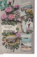 ALGERIE(PHILIPPEVILLE) - Skikda (Philippeville)