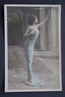 Theatre Star - SUZY MABEL - Belle Femme - Woman - INVOCATION A PHÉBUS - Photo Walery - Série 5010 - Theater