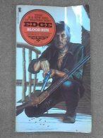 Edge Blood Run   °°°°°  George G. Gilman - Livres, BD, Revues
