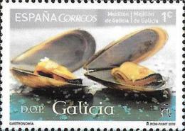 GASTRONOMIA - AÑO 2015 - Nº EDIFIL 4994shb - 2011-... Ungebraucht