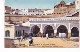 MAROC(TANGER) - Tanger