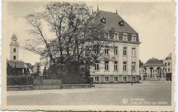 Dudelange - Hôtel De Ville - Vue Latérale - Dudelange