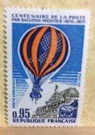 P.A. Ballons Montés 1971 ( Neuf (Y&T N°45)- Coté 1€ (Tous De Bonne Qualité Garantie) - 1960-.... Postfris