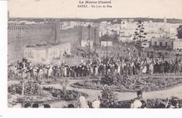 MAROC(RABAT) FETE - Rabat