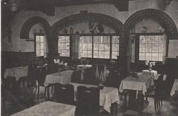 """Kalmthout ,Calmpthout , Restaurant """" Den Buizerd """"   , Chaussée De Putte - Kalmthout"""