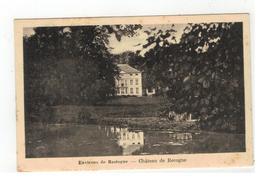 Recogne  Environs De Bastogne  -  Château De Recogne 1929 - Bastogne