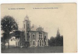Bottelare  Le Château De Bottelaere 1905 - Merelbeke