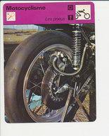 Les Pneus Pneu Motocyclisme Sport 01-FICH-Moto-1 - Sports