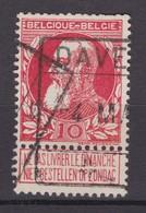 N° 74 CHEMIN DE FER DAVE - 1905 Thick Beard