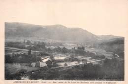 01-AMBERIEU EN BUGEY-N°T2584-G/0295 - Autres Communes