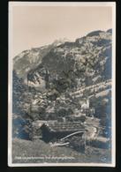 Lauterbrunnen Und Schynigeplatte [EF 126 - Suisse