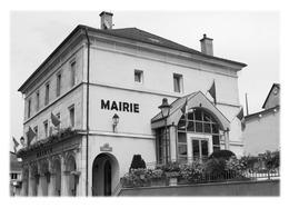 MARTIGNAT - Mairie - France