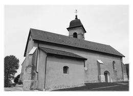 MARTIGNAT - L'église Saint-Maurice - France