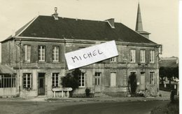 Ardennes. NOUART. 1966. Le Bureau Des Postes - Foto