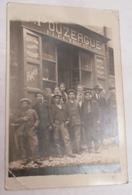 FELIX POUZERGUE ELECTRICIEN MAGASIN ANIME MONTPELLIER 1926 - Montpellier