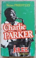 Charlie Parker - Jazz - Musique
