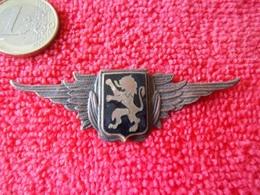 Insigne Belge - Militari