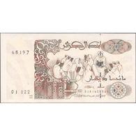 TWN - ALGERIA 138c - 200 Dinars 21.5.1992 (2019) UNC - Algeria