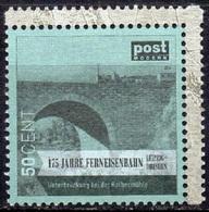 Privatpost Sachsen 175 J. Eisenbahn Leipzig-Dresden - Eisenbahnen