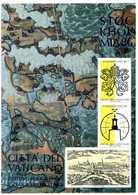 ERINNOFILIA / Vaticano Stockholmia86 - Erinnofilia