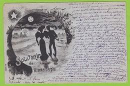 BLANKENBERGHE   -   Souvenir - Blankenberge