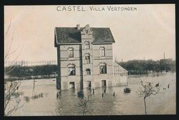 CASTEL  VILLA  VERTONGEN - Hamme