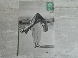 TUNISIE                      FEMME DE QUALITE - Tunisie