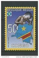 Zegel 4047 ** Postfris - Belgique