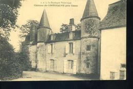 CENAC Chateau Costecalve - France