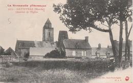 GATTEVILLE (quartier De L'église) - Sonstige Gemeinden