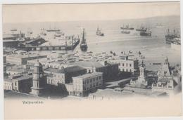 Chili Valparaiso - Chile