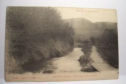 SENONES   - Le Ruisseau Des  Gouttes - Senones