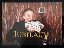 Jubilaum Carte Postale - Pubblicitari