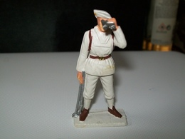 MNIATURES STARLUX CHASSEUR ALPIN - Militaria