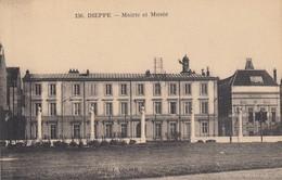 DIEPPE: Mairie Et Musée - Dieppe