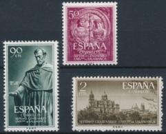 [56154]TB//*/Mh-c:23e-N° 835/37, Université De Salamanque - 1931-Today: 2nd Rep - ... Juan Carlos I