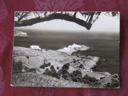 "Greece 1972 Postcard ""photograph Used As Postcard"" To England - Theatre - Greece"
